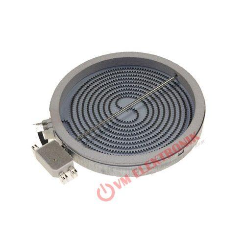 Ringla za ravnu plocu 2400W 265×170 art 642835