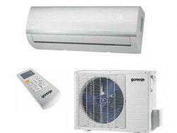 GORENJE klima KAS 35 CINVFT  Inverter klima uređaj
