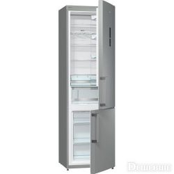 Gorenje NRK6202MX kombinovani frižider