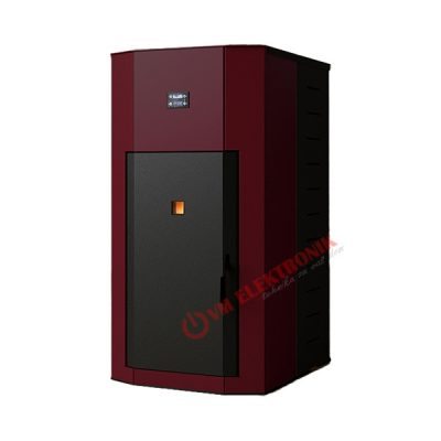 MBS Thermo Pellet 25kw..