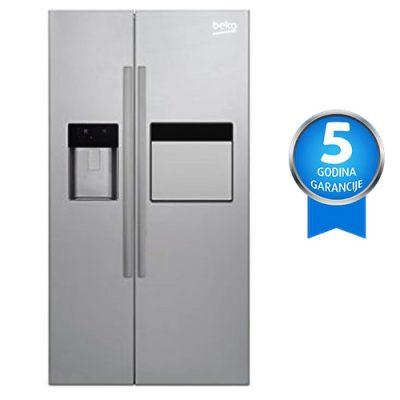 BEKO GN 162420 X side by side frižider