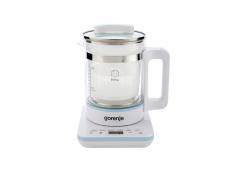 Gorenje K10BY Baby 5u1- zagrevanje kuvanje na pari sterilizacijaprokuvavanje vode, održavanje temperature