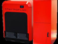 EcoLogic 25kw TermoFLUX kotao na pelet – VM Elektronik
