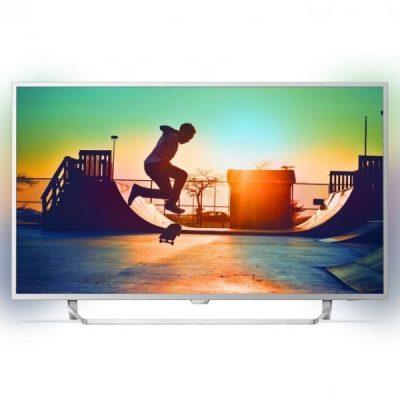 SHARP  LC-49XUF8772ES Smart 4K Ultra HD digital LED TV