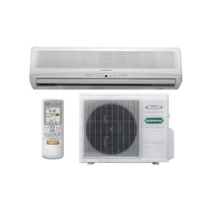 Fujitsu klima uređaj General Classic ASG 24 UBBN AOG 24 UNBNL