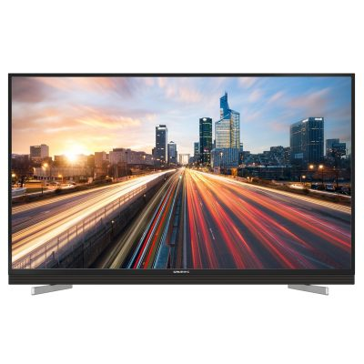 GRUNDIG  48 VLX 8573 BP Smart LED 4K Ultra HD LCD TV