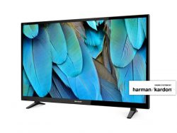 SHARP 48″ LC-48CFE4042E Full HD digital LED TV