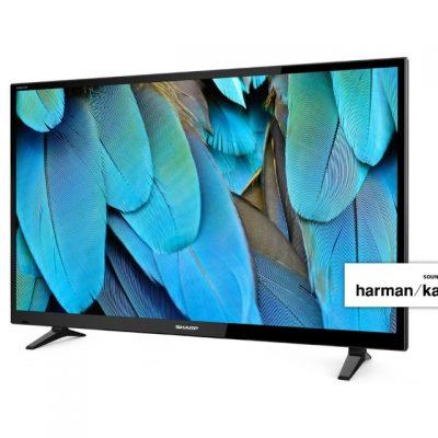 SHARP 48″ LC-48CFE4042E Full HD digital LED TV