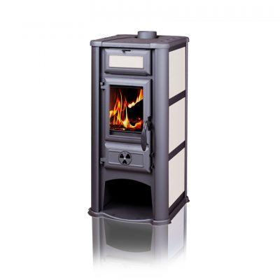 Lederata-Tim sistem peć na drva sa keramikom