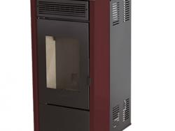 RITTIUM (10KW) Peć na pelet Tim Sistem – Metalna oplata