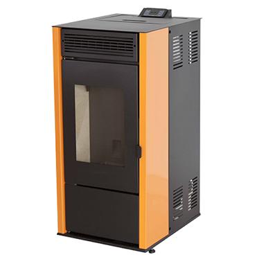 RITTIUM 7 (6KW) Peć na pelet Tim Sistem – Metalna oplata