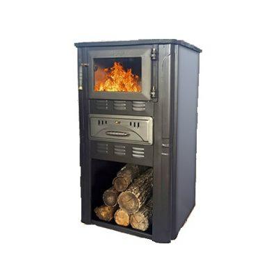 Peć na drva-Lim produkt