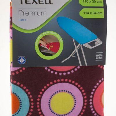 Texell  C34F3 Premium..