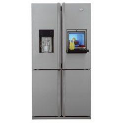 Side by side frižideri