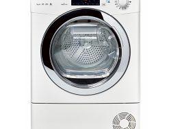 Candy GVS4 H7A1TCE-S Mašina za sušenje Toplotna pumpa
