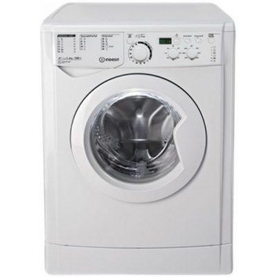 Indesit EWSD 60851 W EU Mašina za pranje veša