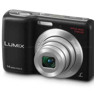 Panasonic Lumix DMC-LS5 (5..