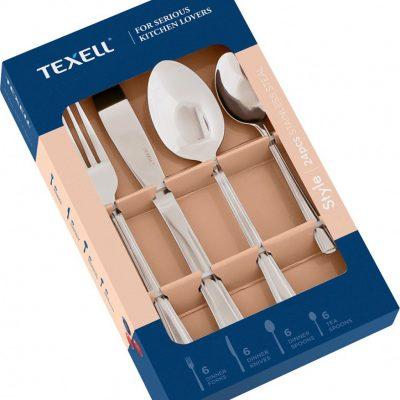 Texell TIE-SF227 Escajg set Style 24/1