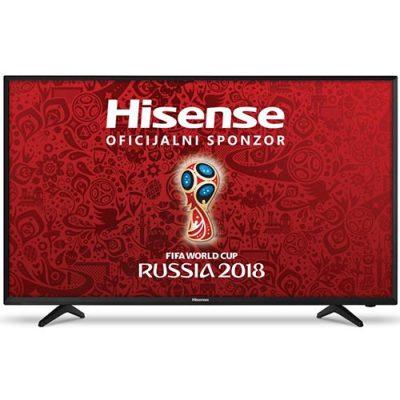 TV HISENSE HE43M2165FTS LED Full HD digital LCD TV