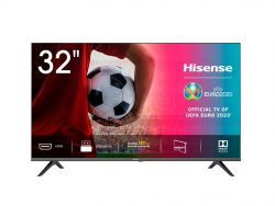 TV HISENSE H32A5100F LED digital LCD TV