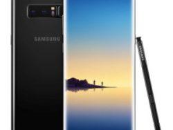 SAMSUNG NOTE 8  DS mobilni telefon