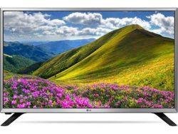 TV LG 32LJ590U.AEEQ  Televizor HD SMART