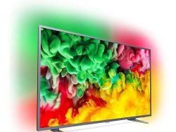 TV PHILIPS 50PUS6703/12  LED