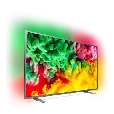 TV PHILIPS 50PUS6703/12  LED