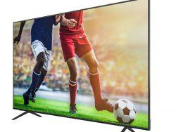 HISENSE H75A7100F TV