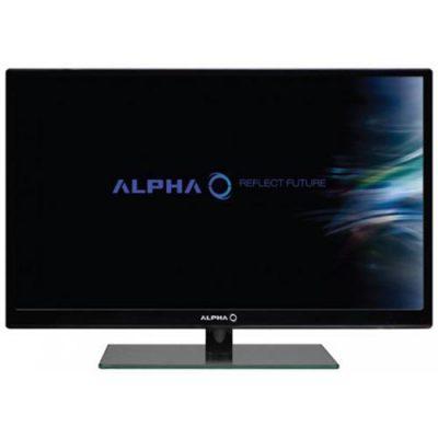 Alpha  LED LCD..