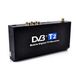 DVBT2 RESIVERI