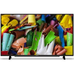 TV GRUNDIG 43 VLE 5730 BN LED Full HD LCD TV