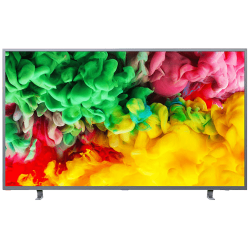 TV PHILIPS 43PUS6703/12 Smart LED