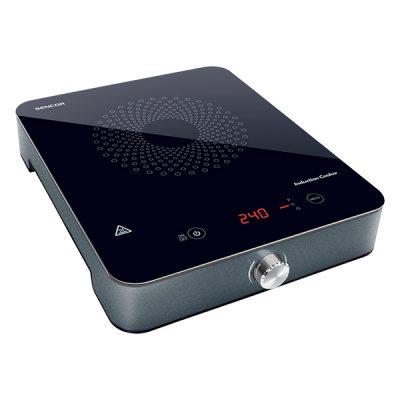 Sencor SCP 3201 GY M325002 Indukcijska ploča za kuvanje