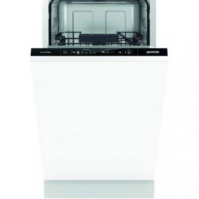 Gorenje GV54110 Potpuno ugradna mašina za pranje sudova
