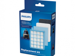Philips FC8058/01filter