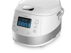 Philips HD4731/70 Aparat za kuvanje – Multicooker  Bela