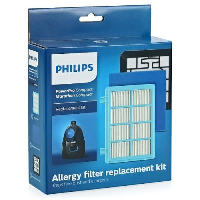 Philips FC8010/01 filter