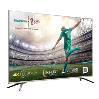 Hisense 65″ H65A6500 Smart TV 65″ 4K Ultra HD DVB-T2
