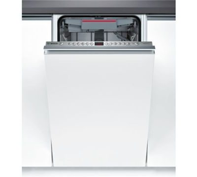 BOSCH mašina za pranje sudova SPV 46MX00E, ugradna