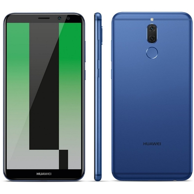 HUAWEI mate 10 lite mobilni telefon plava