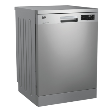 BEKO DFN 26420 X mašina za pranje sudova