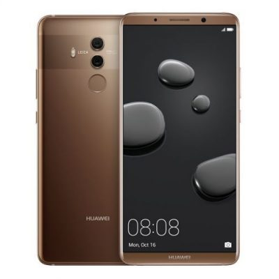 HUAWEI Mate 10 Pro mobilni telefon mocha brown