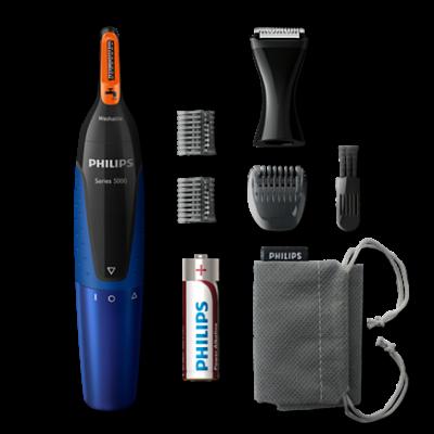 Philips  NT5175/16 higijenski trimer