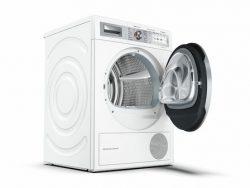 BOSCH  WTY 887W6,mašina za sušenje veša toplotna pumpa