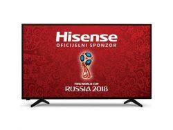 Hisense 40″ H40A5600F Smart TV  Full HD DVB-T2