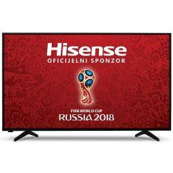 Hisense 39″ H39A5600 Smart TV  Full HD DVB-T2