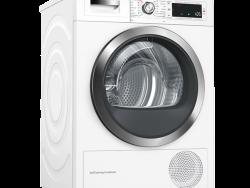 BOSCH WTW 85551BY  mašina za sušenje veša , toplotna pumpa