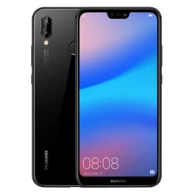 Huawei P20 lite mobilni telefon crni DS