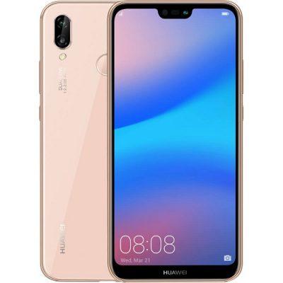 Huawei P20 lite mobilni telefon roze DS